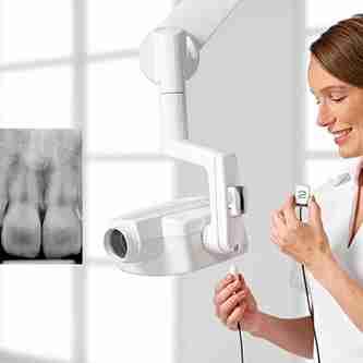 口腔根尖X光机产品资料指示
