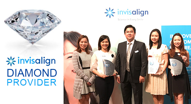 thailand invisalign center
