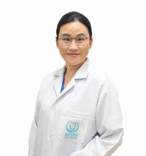Dr. Wanwipha Malaithong